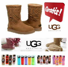 GRATIS Uggs Laarzen Men or Women