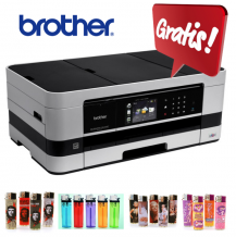 GRATIS Brother Printer
